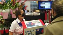 Grupo Koch abre 200 vagas para as lojas Komprão e SuperKoch do litoral