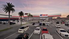Grupo Koch avança no norte de Santa Catarina e inaugura loja do Komprão Koch Atacadista em Jaraguá d
