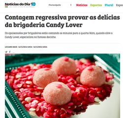 Candy Lover