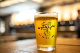 Novidade para os cervejeiros