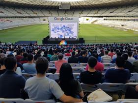 Inteligência artificial entre os destaques do Google Cloud OnBoard