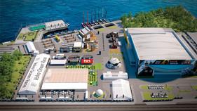 Fort Atacadista é patrocinador oficial da Volvo Ocean Race