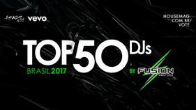 Vintage Culture é eleito o DJ mais popular do Brasil