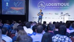 Logistique reúne em agosto os principaisplayersdo mercado logístico nacional e internacional, em J