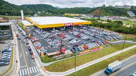 Grupo Pereira comemora 24,63% de crescimento no varejo