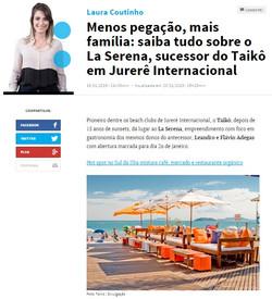 La Serena - Diário Catarinense