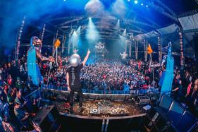 Novos palcos e temática mexicana entre as novidades na Magic Island 2018