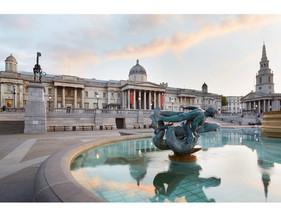 Próxima sessão do projeto Museus Virtuais apresenta a National Gallery, em Londres