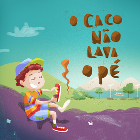 Projeto leva teatro e literatura para escolas de Florianópolis