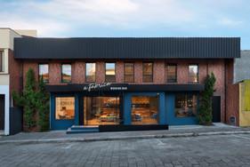 A Fábrica Working Bar apresenta espaço criativo em Florianópolis