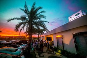 Gastronomia, música eletrônica e show nacional entre os destaques na agenda do Cafe de La Musique