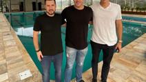 Florianópolis ganha centro aquático comandado por ex-nadadores profissionais