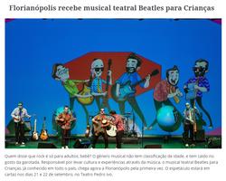 Cliente: Beatles Para Crianças