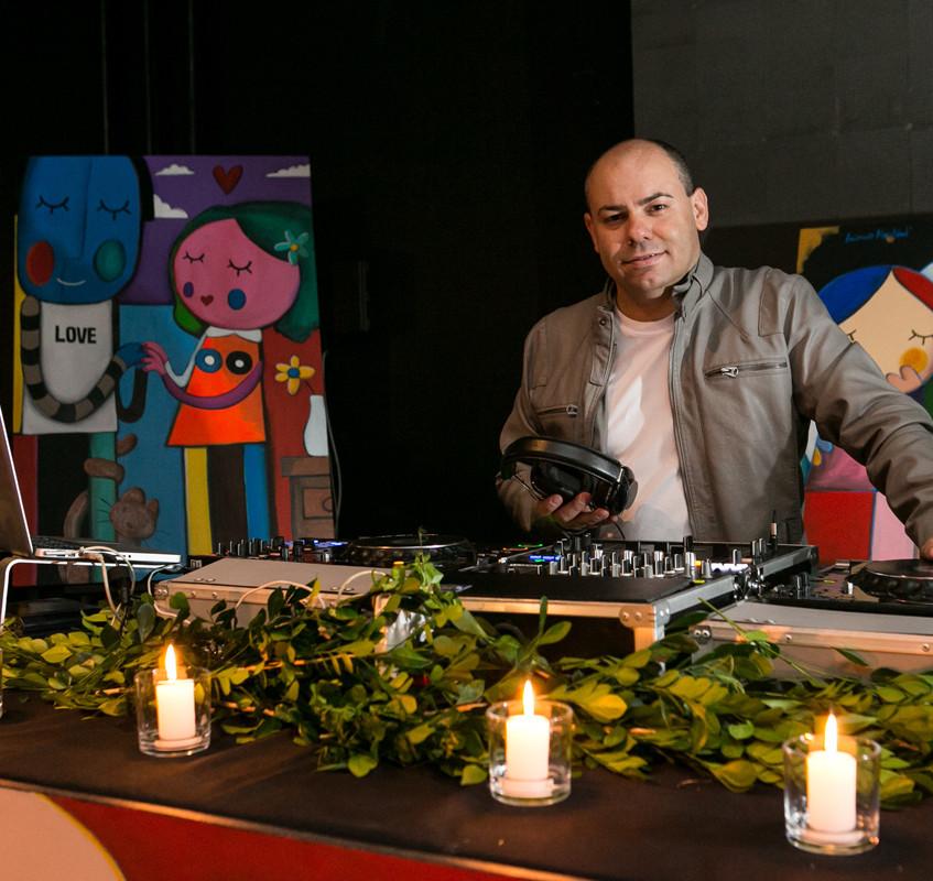 DJ Thon Sorieden