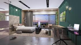 Arquitetos assinam empreendimento completo em Florianópolis