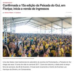 Peixada do Gui (Brave Brazil)