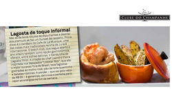 Cliente: Cafe de La Musique Jurerê