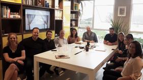 IAB Santa Catarina firma parceria com a Feira Casa Sul