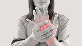 Outubro: alerta às doenças reumáticas