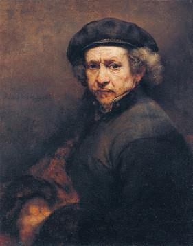Trajetória do pintor holandês Rembrandt é o tema do projeto Projeto Museus Virtuais deste sábado (23