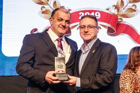 Fort Atacadista é destaque no Prêmio Mérito Acats Exposuper 2019