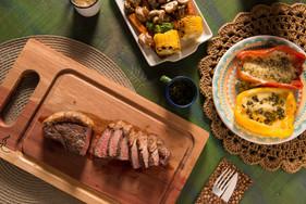 Ribeirão da Ilha ganha primeiro restaurante especializado em carnes