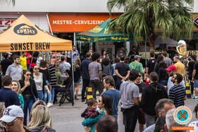 Mestre-Cervejeiro.com Florianópolis movimenta o bairro Itacorubi
