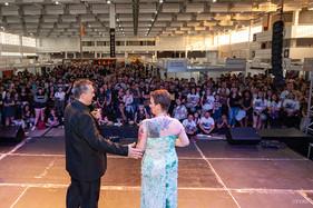 Expo Tattoo Floripa reuniu amantes da arte milenar em grande evento na capital catarinense