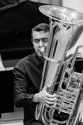 Música argentina com sotaque francês é destaque em mais uma edição do Projeto Concertos AF