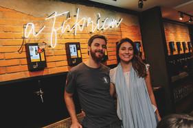 A Fábrica Working Bar apresenta novidades no cardápio