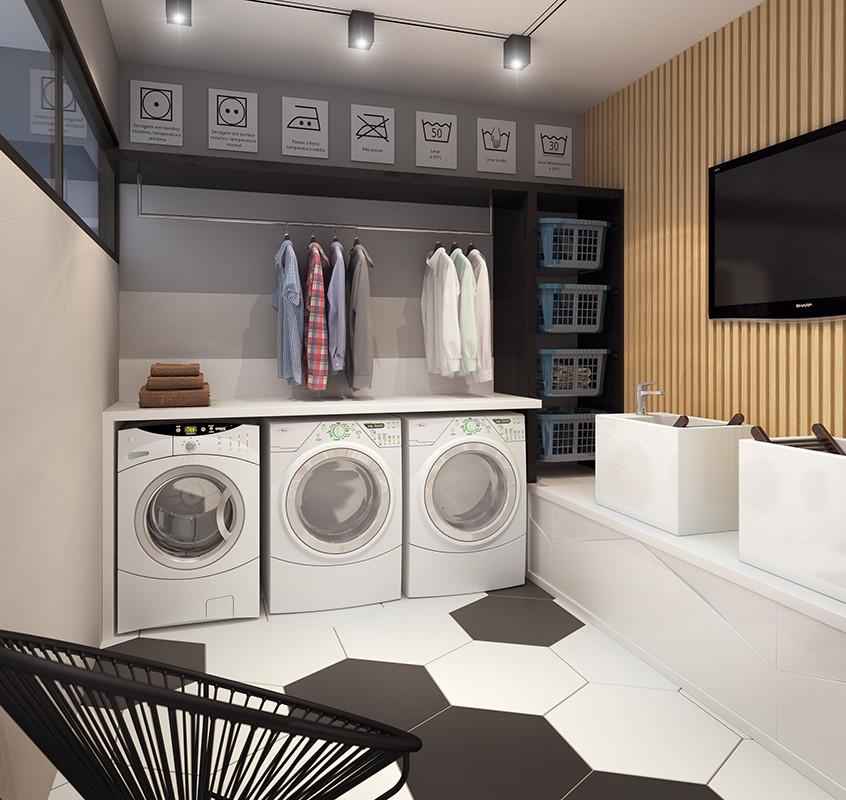 baixa Laundry