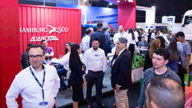 FACISC apoia a Logistique 2019