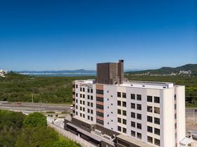 Hotel Intercity Portofino inicia suas atividades em Florianópolis
