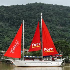Fort Atacadista promove série de ações no litoral catarinense