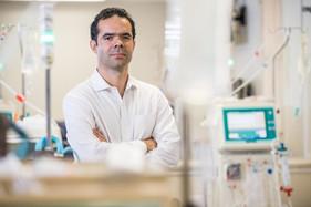Médico nefrologista desvenda mitos sobre o consumo de proteínas e a saúde renal em evento em Florian