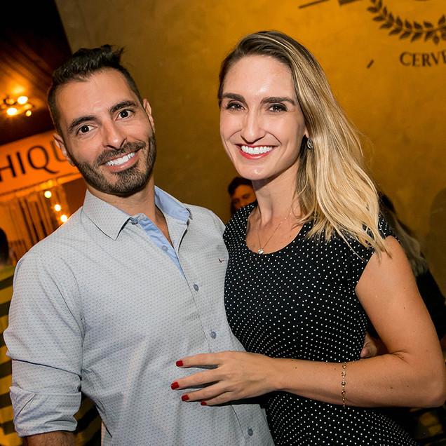 Marcos Rocca e Joana Volpato _ foto Larissa Trentini