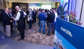 Joinville recebe evento de logística em outubro