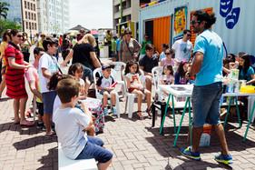 Circuito Cultural promove literatura, música, teatro, cinema e artes plásticas com 28 atividades gra
