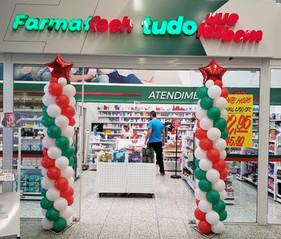 Pomerode recebe 1ª loja da rede FarmaKoch