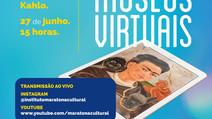 Ícone da cultura mexicana e uma das artistas mais conhecidas no mundo, Frida Kahlo é o tema do proje