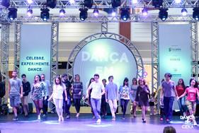 Dança em Cena: 2ª edição do projeto ocorre nos dias 01 a 03 de junho, em Florianópolis