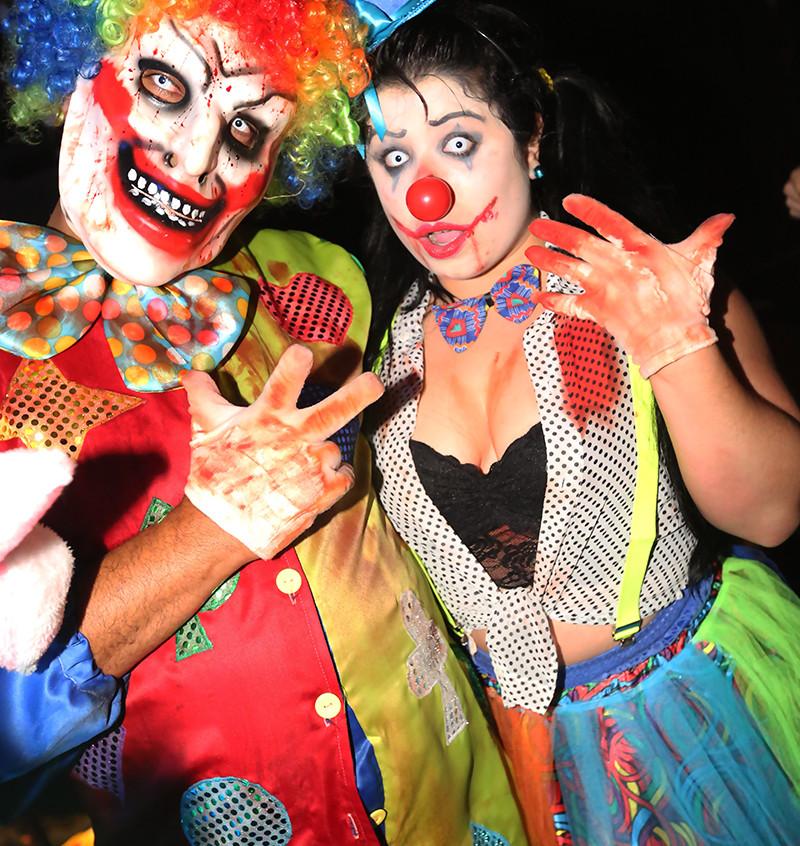Naza Martins e Rianna Ribeiro _ foto Angelo Santos