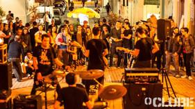 IV Semana do Rock Catarinense