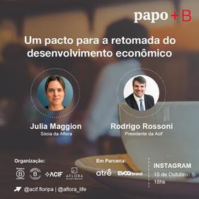 Negócios e Sustentabilidade | Sistema B Santa Catarina apresenta calendário de cursos e eventos para