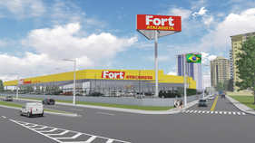 Fort Atacadista inaugura mais uma loja em Santa Catarina