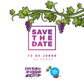 Começam as vendas para a 9ª temporada da Confraria do Vinho Itapema
