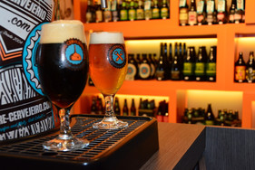 Festival de cervejas beneficente