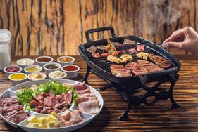 Restaurante oferece novas opções de fondue durante o festival Balneário Saboroso