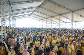 Maior festa open-bar e open-food do carnaval de Florianópolis será na terça-feira