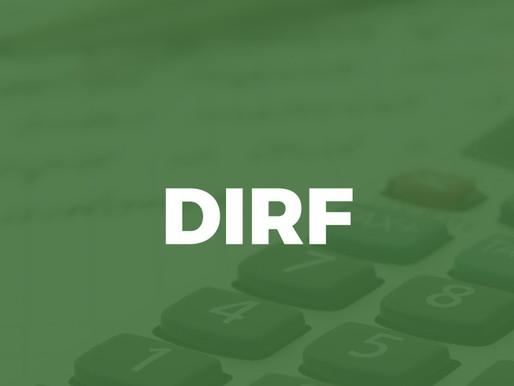 Abc da Contabilidade: DIRF